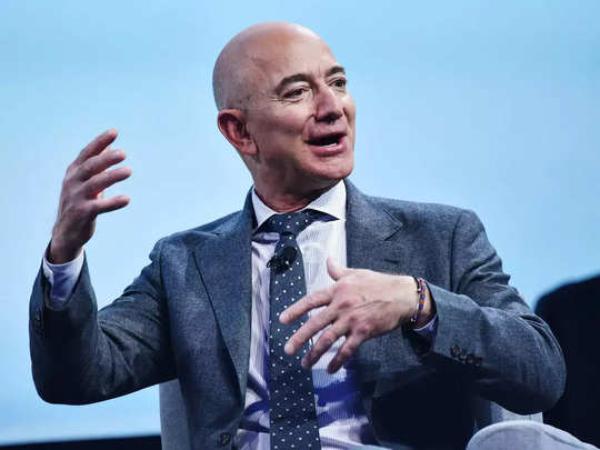 jeff bezos wealth rose new record of 172 billion dollars
