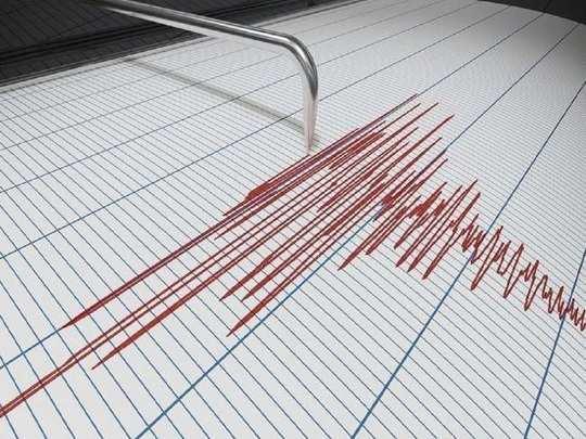 earthquake in mizoram, magnitude 4.6 on richter scale