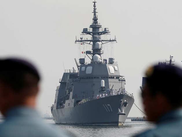 चीन से खतरा, भारतीय सेना के साथ 'सीक्रेट' डील को तैयार जापान