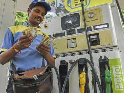 पेट्रोल-डीजल की कीमतें आज भी स्थिर, जानें अपने शहर के दाम