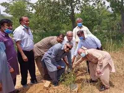इस्लामाबाद में कृष्ण मंदिर बनाने पर लगी रोक