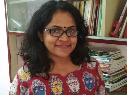 വിധു വിൻസെൻ്റ്