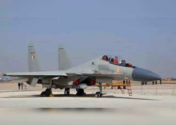 IAF के लिए टेलरमेड है Su30MKI