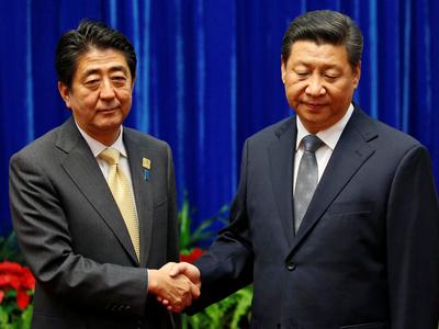 शी जिनपिंग के दौरे को रद्द कर सकता है जापान
