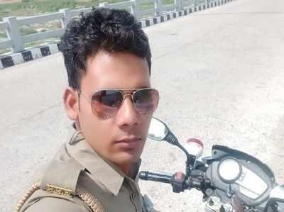 शहीद बबलू कुमार (फाइल फोटो)