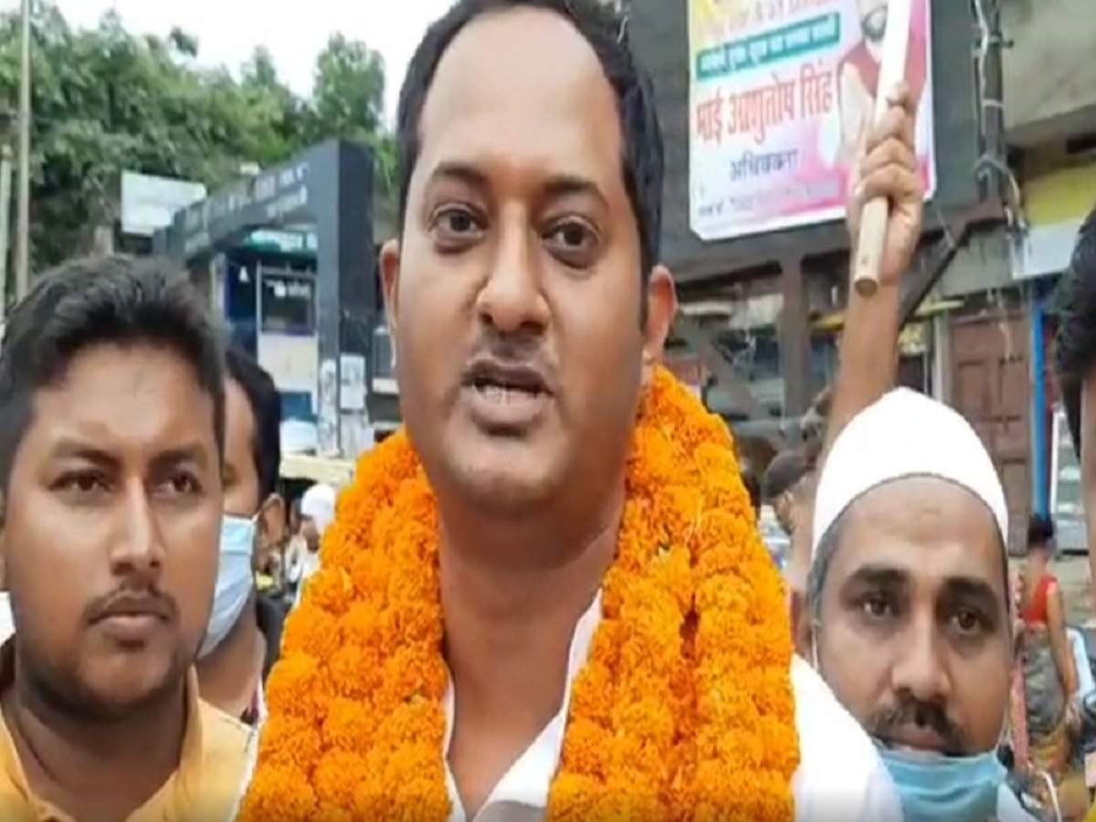 bihar assembly election 2020 bjp mp chhedi paswan's son ravi ...