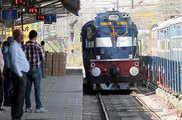 नया टाइम टेबल बना रहा है रेलवे, अब कम स्टेशनों पर रुकें...