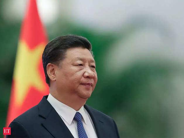 जिनपिंग के नेतृत्व में चीन आज संकट से गुजर रहा है।