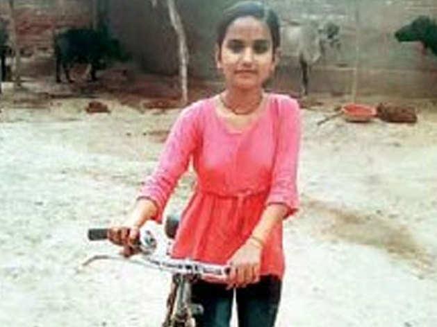 MP board 10th Result: रोज 24 किलोमीटर साइकल चलाकर जाती थी स्कूल, 10वीं में हासिल किए 98.5 फीसदी