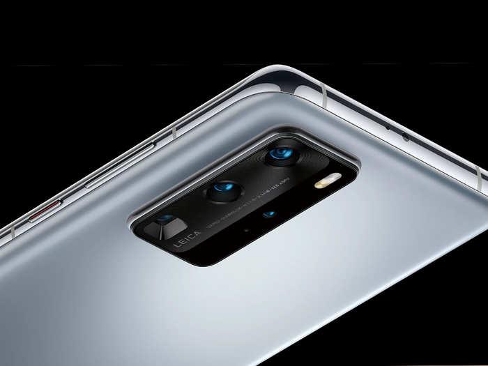 Huawei ला रहा धांसू कैमरे वाला स्मार्टफोन, भूल जाएंगे DSLR