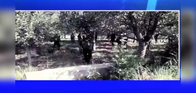 J&K: पुलवामा में सुरक्षाबलों पर फिर IED से हमला, धमाके में 1 जवान घायल