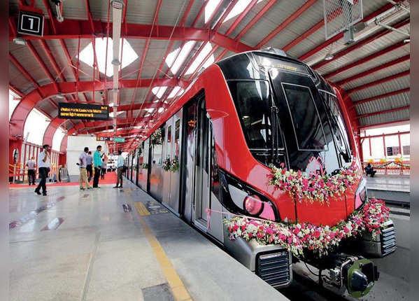कानपुर-आगरा मेट्रो के लिए चाइनीज कंपनी रिजेक्ट