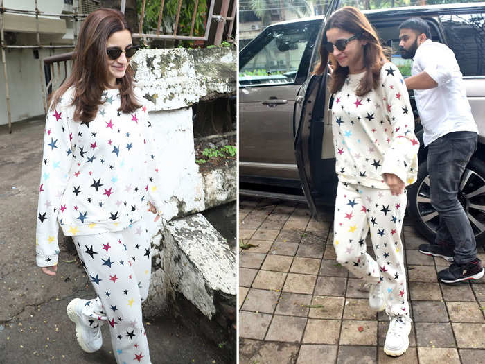 alia bhatt was trolled for her gucci night suit appearance on airport