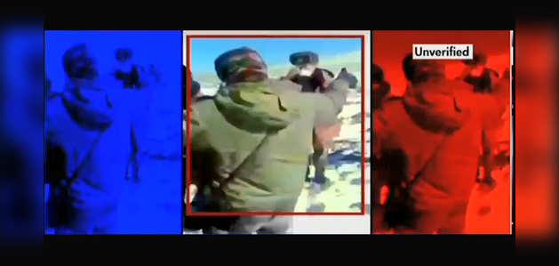 लद्दाख तनाव: झुका चीन, गलवान घाटी से 1.5 किलोमीटर पीछे हटाए अपने सैनिक