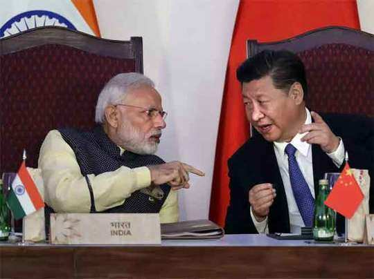india hurts china with economic and diplomatic strong decisions to step back from galwan valley