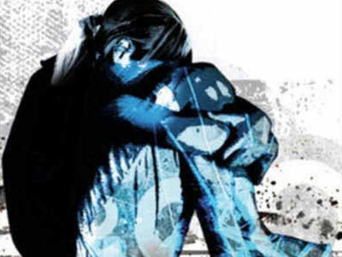 तंजावूरमध्ये मुलीवरच पित्यानं केला बलात्कार