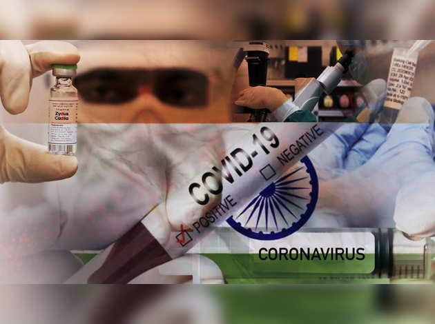 कभी हाँ कभी ना में फंसी देसी कोरोना वैक्सीन, कब होगी लांच 15 अगस्त या 2021? देखें ख़बरों का पंचनामा अनुराग वर्मा के साथ