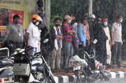 दिल्ली में मॉनसून: इसबार जरूरत से ज्यादा बारिश, जानें इ...
