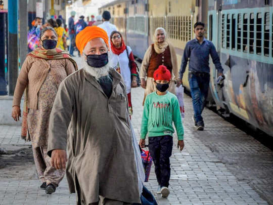 punjab governmet makes e-registration and 14-day home quarantine must for visitors