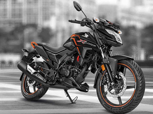 BS6 Honda X-Blade बाइक हुई लॉन्च, जानें कीमत और खूबियां