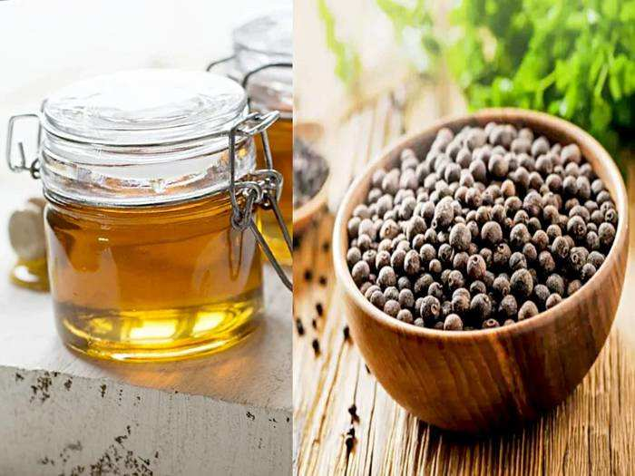 8 proven health benefits of black pepper with honey