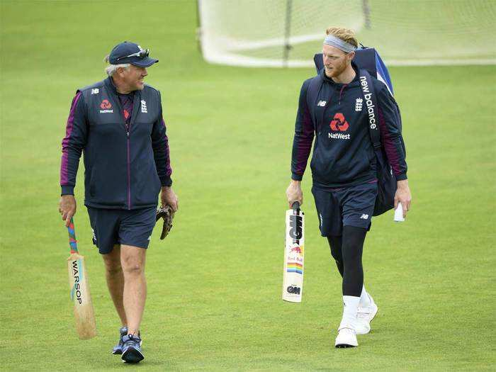 england vs west indies test match cricket will be played in different atmostphare