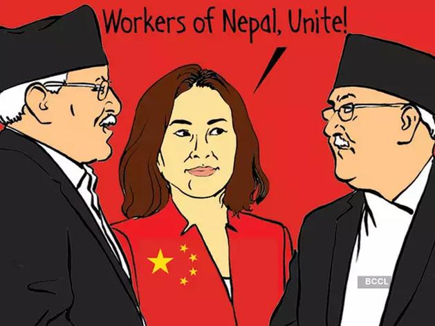 नेपाल में ओली के भविष्य पर फैसला फिर टला