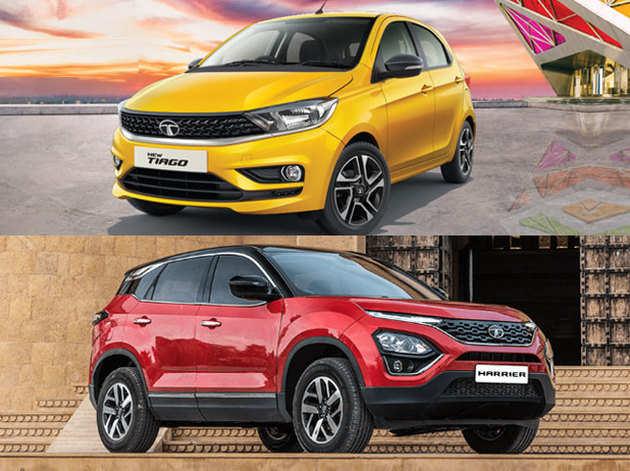 Tata की कारों पर जुलाई में 65 हजार रुपये तक का डिस्काउंट