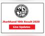 JAC 10th result 2020 Live Updates: झारखंड बोर्ड 10वीं का रिजल्ट जारी, देखें हर अपडेट