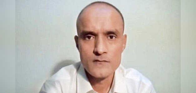पाकिस्तान का दावा, कुलभूषण जाधव ने समीक्षा याचिका दायर करने से मना किया
