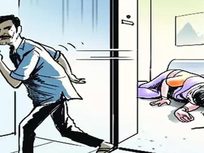 दिल्लीत तरुणाची हत्या
