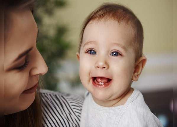 मां और शिशु का रिश्ता