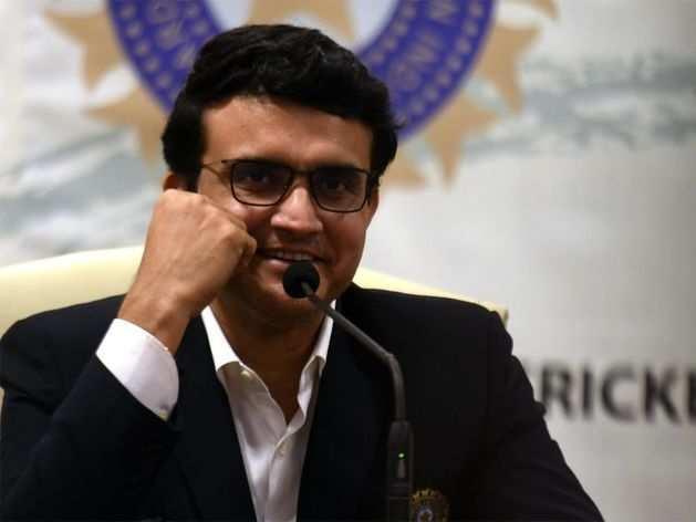 हैपी बर्थडे दादा: क्रिकेटरों ने सौरभ गांगुली को दी बधाई