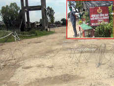नेपाल ने अब बिहार में रोड निर्माण रुकवाया, बांध मरम्मत में पहले ही लगा चुका है अड़ंगा