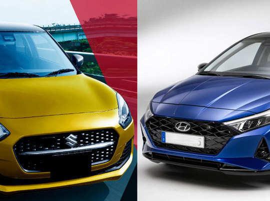 top 5 upcoming cars of maruti suzuki and hyundai in 2020 in india