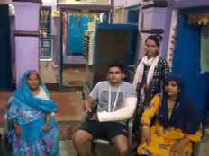 Vikas Dubey News: एनकाउंटर की रात घायल हुए थे अजय, घर लौटकर बोले- पूरी तैयारी से था विकास दुबे