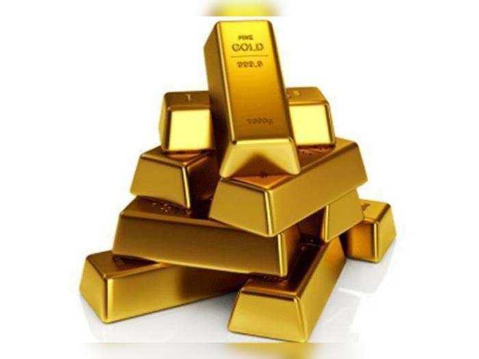 सोन्याचा भाव ५१ हजारांवर