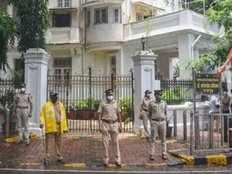 चौबीसों घंटे पुलिस सुरक्षा के घेरे में रहेगा बाबा साहेब आंबेडकर का घर