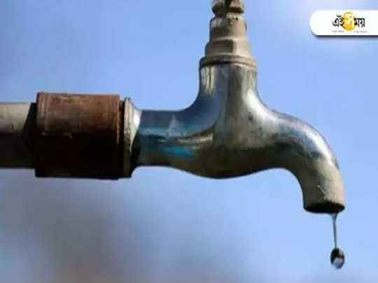water demand in containment zone in howrah