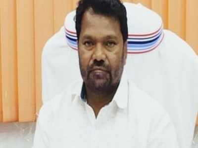 झारखंड के शिक्षा मंत्री जगरनाथ महतो (File Photo)