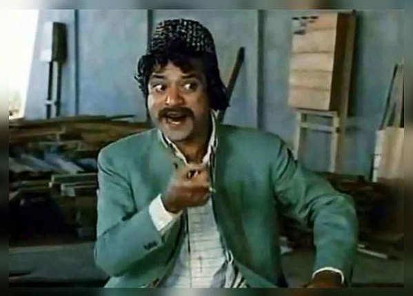 'शोले' रिलीज होने के बाद नाराज हो गए थे असली सूरमा भोपाली