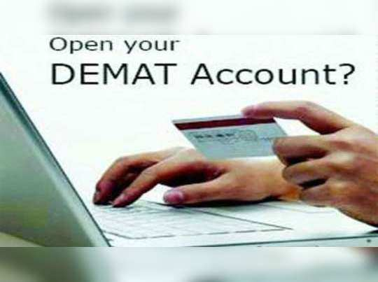 in corona period how to open a demat account without going out