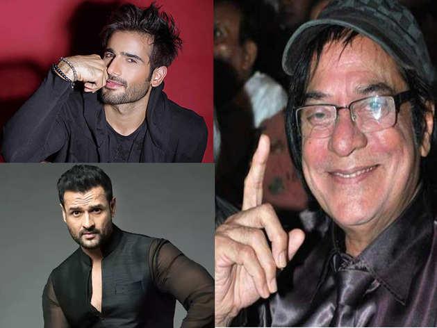 TV celebs react on Bollywood actor Jagdeep demise