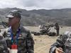 चीन की नापाक साजिश, अरुणाचल प्रदेश की सीमा पर तेजी से रोड बना रहा ड्रैगन
