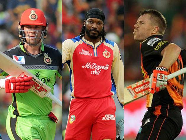टॉप 5- IPL के इतिहास में सबसे तेज सेंचुरी लगाने वाले बल्लेबाज