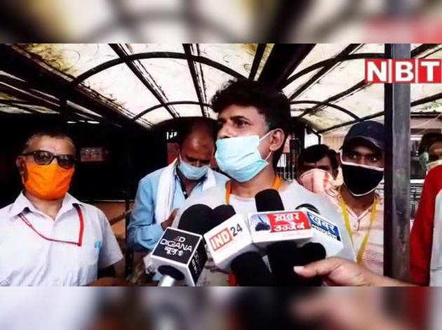 विकास दुबे की उज्जैन से गिरफ्तारीः महाकाल मंदिर में प्रसाद बांटने वाले ने बताई पूरी कहानी