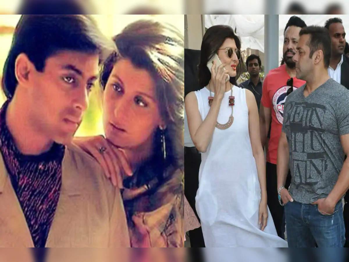 sangeeta bijlani birthday: तलाक के बाद जब संगीता बिजलानी ने कहा था, 'पत्नी  परफेक्ट हो तब भी मर्द दूसरी जगह सुकून तलाशते हैं' - sangeeta bijlani break  up with salman khan and