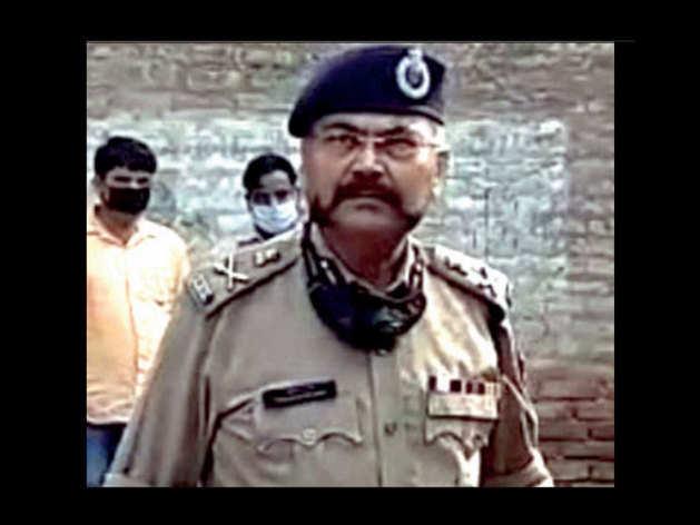 एडीजी प्रशांत कुमार