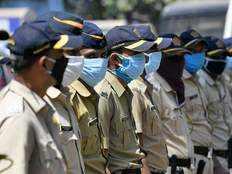 महाराष्ट्र पुलिस में 10 हजार पदों पर होगी भर्तियां, जानिए डिटेल