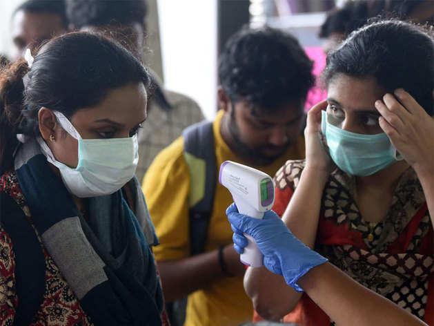 देश में कोविड-19 के नए मरीजों से करीब दोगुने ठीक होकर घर जा रहे: स्वास्थ्य मंत्रालय